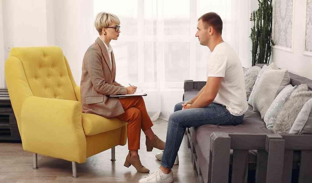 Психотерапия для алкозависимых в Болычево эффективность