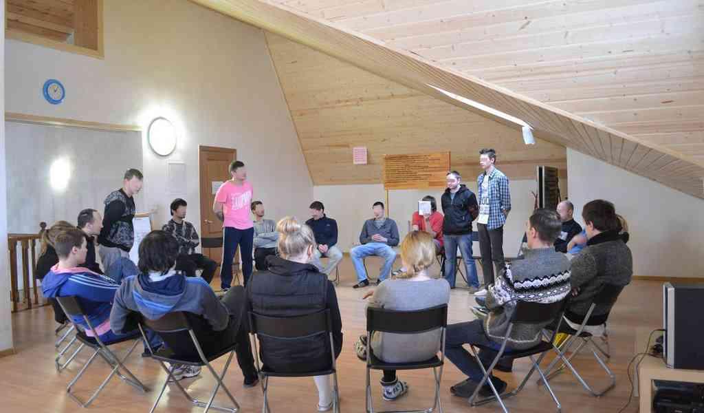 Психотерапия для алкозависимых в Болычево в стационаре