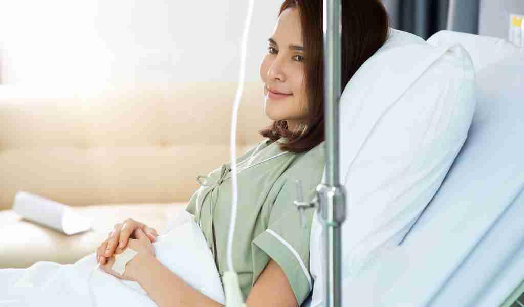 Лечение зависимости от Промедола в Болычево
