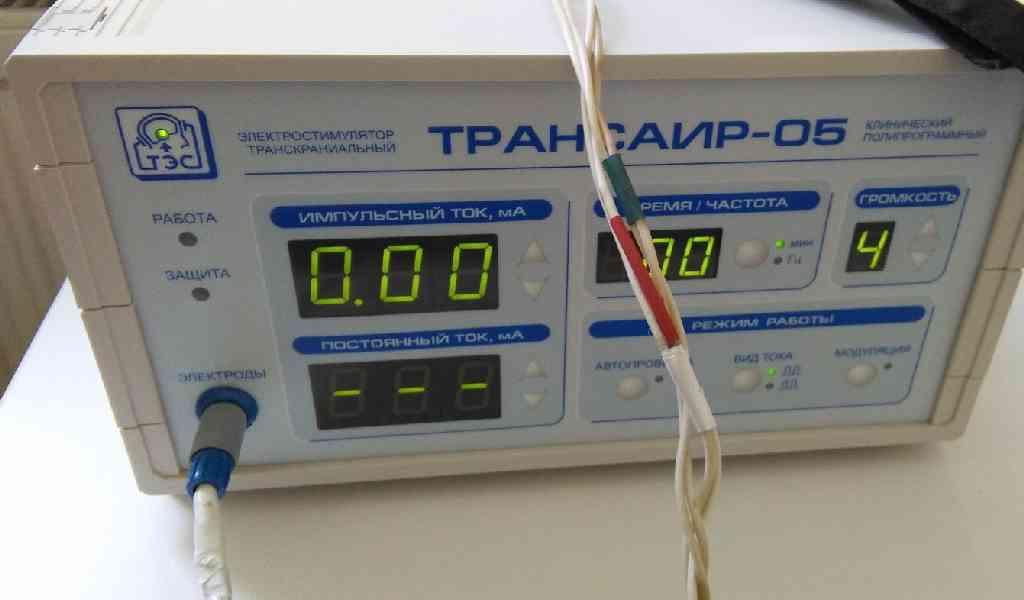 ТЭС-терапия в Болычево - куда обратиться